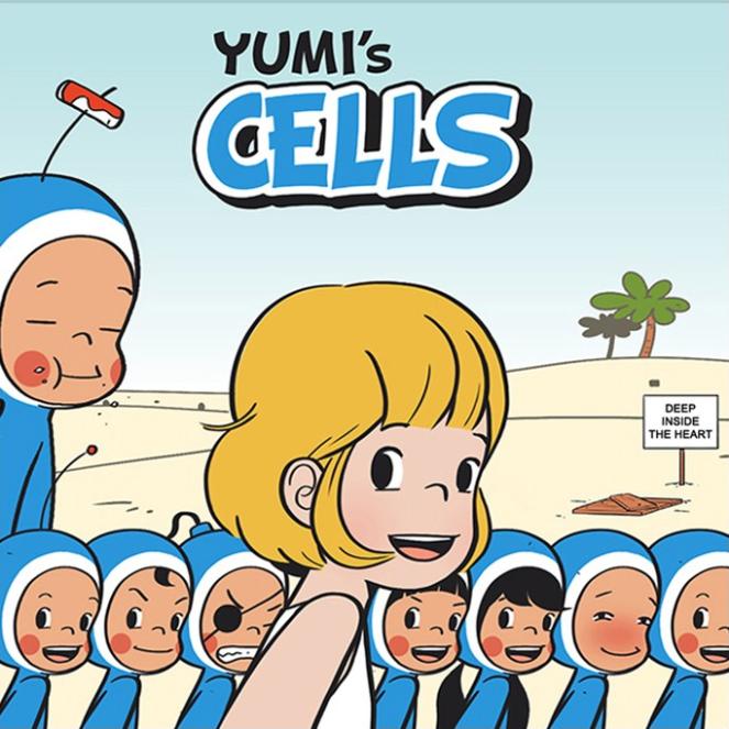 YumisCells