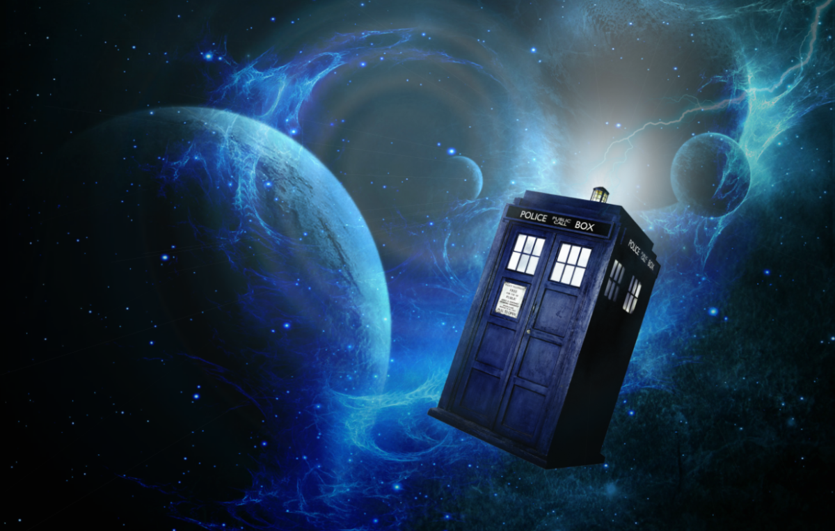Thursday Threads #27: Valentine's Day Gifts for a Doctor Who Fan