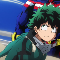 "Tuesday Tunes #36: My Hero Academia's ""ODD FUTURE"" Screencaps"
