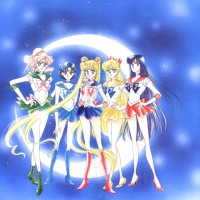 Thursday Threads #39: Sailor Moon is Forever